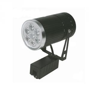 Led Track Lights With Led Lamp
