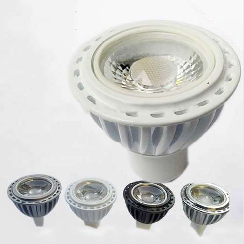 2014 New Design Mr16,Gu10 Cob Led Spotlight
