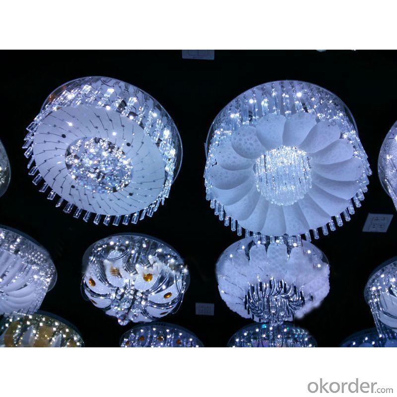 2014 Modern Led Ceiling Light,Remote Led Chandelier