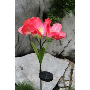Solar Flower Light, Solar Garden Light, Solar Light From China Manufacturer