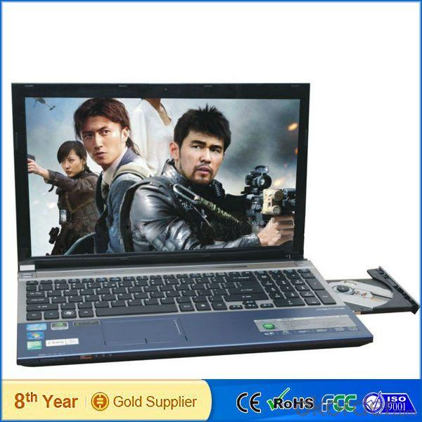 Sell Laptop computer made in china 15.6 inch large screen Recommend