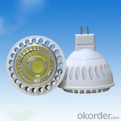 5W Mr16 Led Light,Led Mr16,Led Spotlight