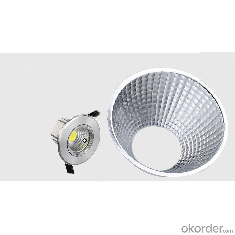 2014 Best Selling Rotatable3W 5W 9W 12W COB LED Downlight