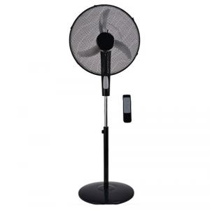 Stand Fan with Remote Control
