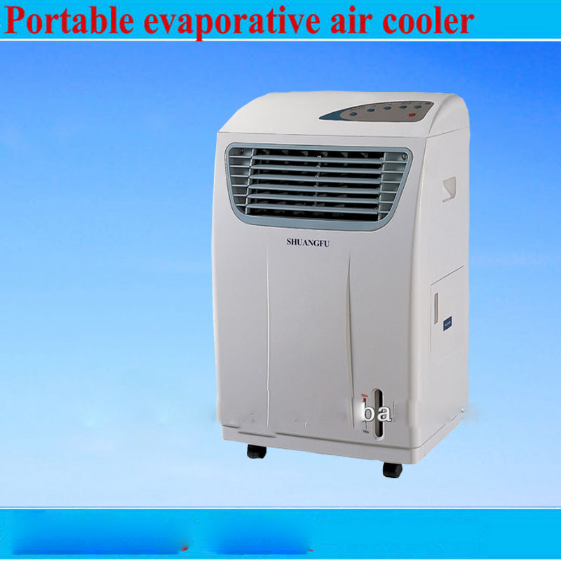 Honey Comb Cool and Warm Fan