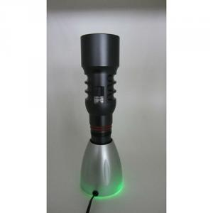 Induction Charging Flashlight Cree Diving Torch Led Cree Lumen Flashlight