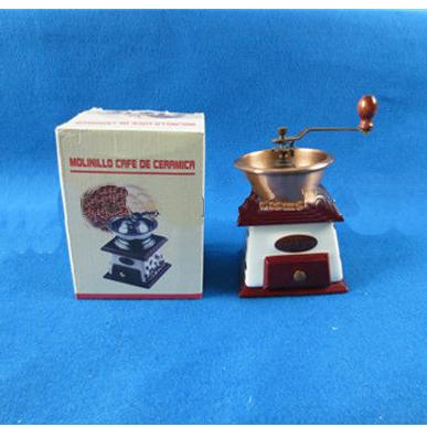 Tv754-005 Industrial Handle Cordless Coffee Grinder As Seen