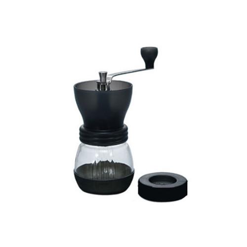 Glass Ceramic Burr Hand Coffee Grinder (Mscs-2Tb)