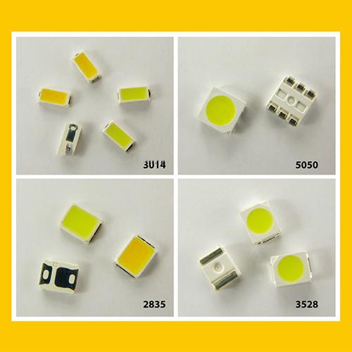 0.5W Epistar 5630 5730 SMD LED