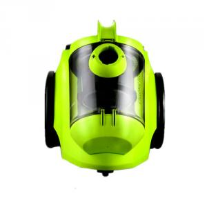 Portable Bagless And Cyclonic Vacuum Cleaner