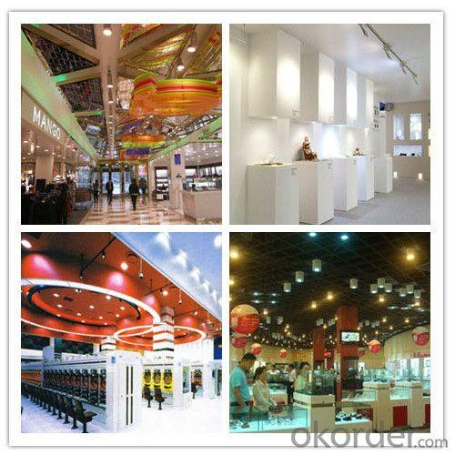 Gallery Led Track Lighting 2014 Hot Seller Gallery Led Track Lighting Ce&Amp;Rohs 15W20W/25W