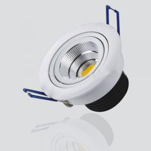 5w Dimmable Led Downlight,Light Led,Led Downlight