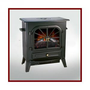 Electric Fireplace Products