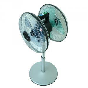 Twingo Power Patent Floor Fan