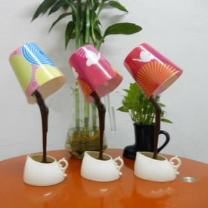 Usb Lamp Energy Saving Led Night Light Usb Coffee Cup Lamp