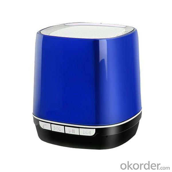 2013 New Portable Mini Wireless Bluetooth Speaker