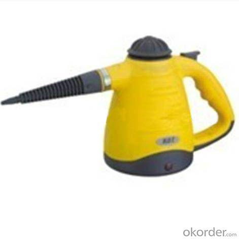 Tv104-007 5-In-1 Portable Handheld Steam Cleaner