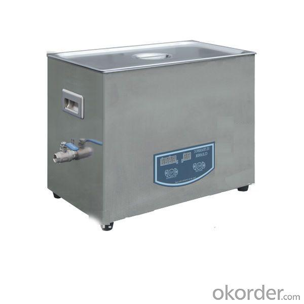 Cleaner For Labratory Equipment