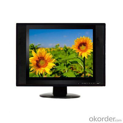 Cheapest! 15&Quot;17&Quot;19&Quot;Lcd Tv Monitors Flat Pc Monitor