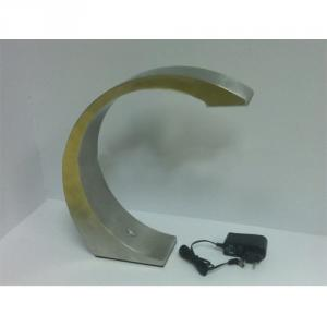 C Shape Rechargeable Led Desk Lamp