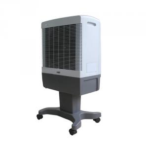 Air Cooler with Moving and Standing Feature