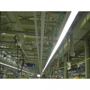 Europe Style 36W 45W 54W Pendant Led Linear Light,1200Mm,1500Mm,1800Mm