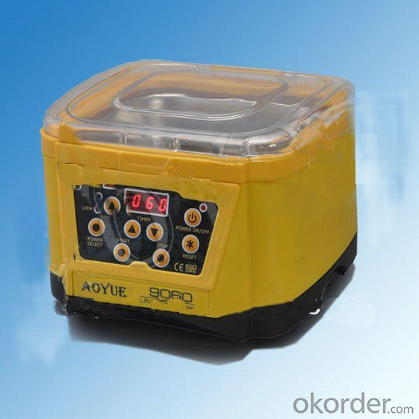 Ultrasonic Cleaner Aoyue 9060 High Capacity Ultrasonic Cleaner