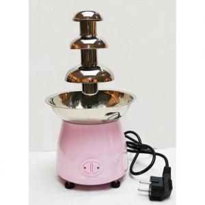 Mini Chocolate Fountain Home Use