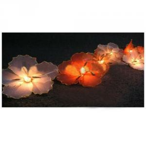 Christmas Decoration Rose String Light