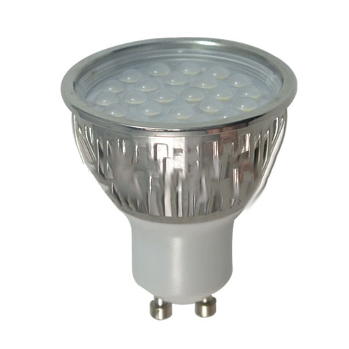 2014 Best Sales 24Smd 2835 5W Gu10 Led Light