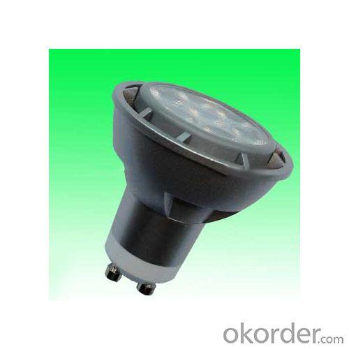 Hot Selling 7X1W Gu10 Led Dimmable Led Spotlighting