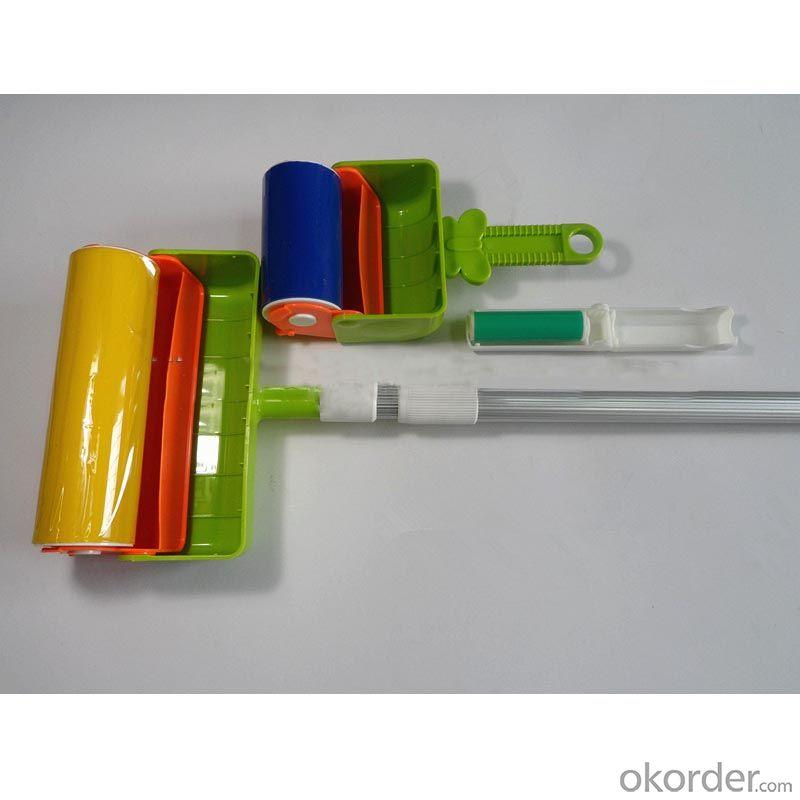 2014 New Washble Sticky Roller Seen On Tv
