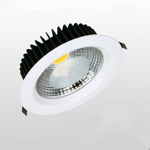 High Power 7W/ 9W/11W/15W/18W/ Dimmable 3 Years Warranty COB Led Downlight