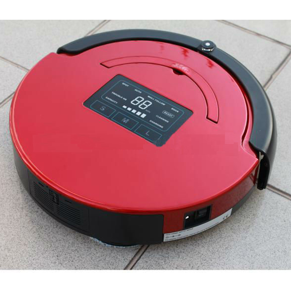 Intelligent Cleaning Robot Made in China