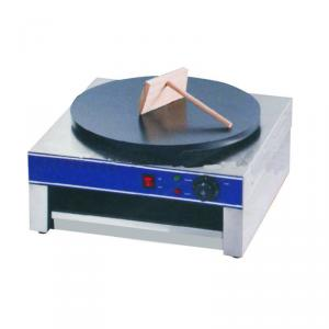 Crepe Maker with One 450*490*235mm Plate