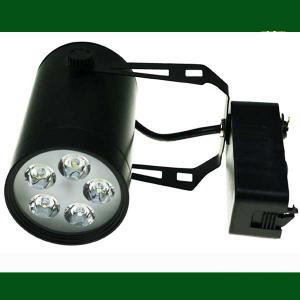 2014 Hot Sales Indoor Commercial Gallery Led 3W 5W 7W Track Lighting