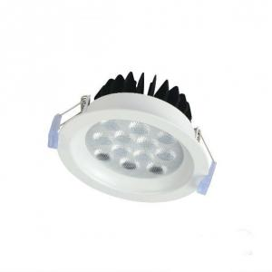 European Standard Dimmable Led Light Track Power Led 3w