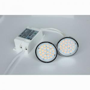 Hot High Quality 5W Gu10 Cob Led Spotlight Dimmable