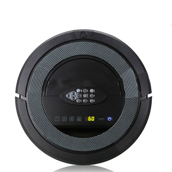 5In1 Mini Robot Vacuum Cleaner ,Cleanmate Vacuum Cleaning Robot Q526