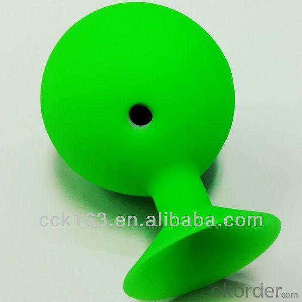 Mini Speaker,Portable Speaker With Silicone Holder For Mp3/Iphone/Ipad/Mobile Mini Speaker