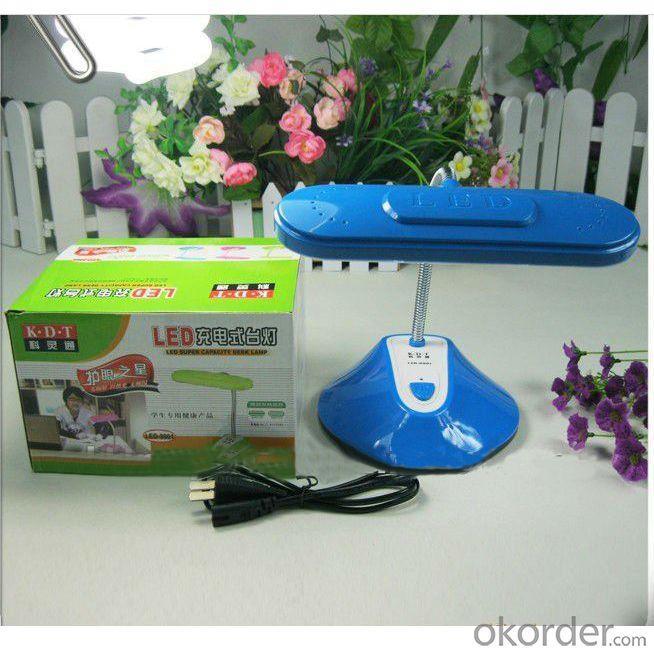 Led Desk Lamp Led-9901