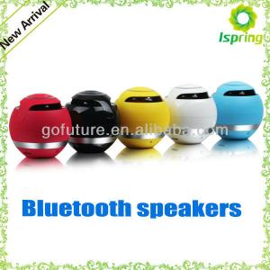 2014 Factory Supply, New Wireless Bluetooth Speaker, Oem Bluetooth Mini Speaker