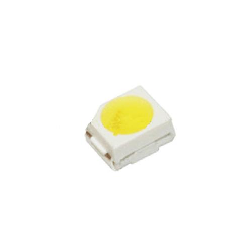 Super Bright LED White Top LED Plcc 2 LED 3528 LED