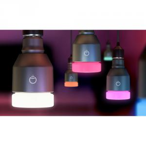 Sy12221 The Lightbulb Reinvented Lifx Is A Wifi Enabled, Multi-Color