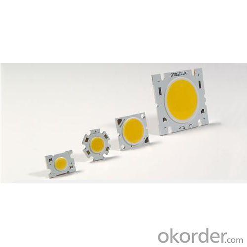 2.5W Gu10 LED 18SMD Spotlight