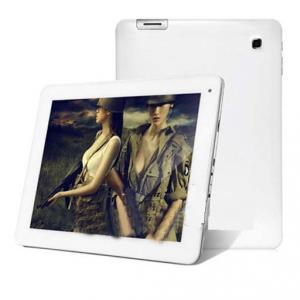 9.7 Inch Tablet Pc Android System With Front And Back Camera