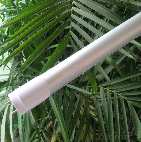 CE & Rohs Approved 0.6M/1.2M/1.5M Epistar 2835 Smd T8 Led Tube Light