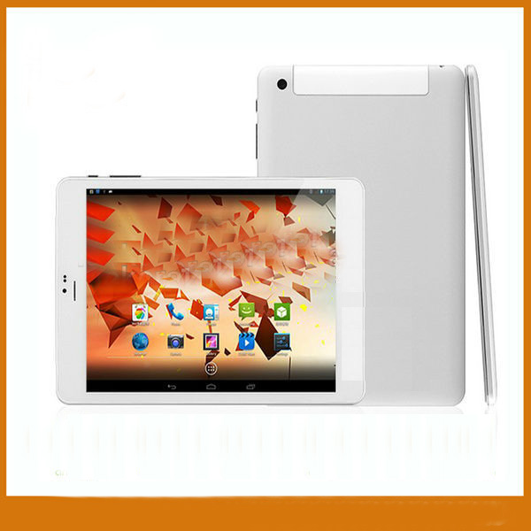 Ips Capacitive Touch Screen Mtk8389 Quad Core 3G Android Tablet High Quality