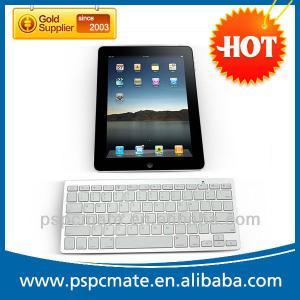 Apple Style Wireless Bluetooth Keyboard For Ipad Or Imac