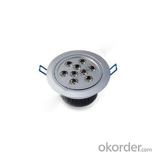 9w LED Ceiling Lamp LED High Quality Down Light